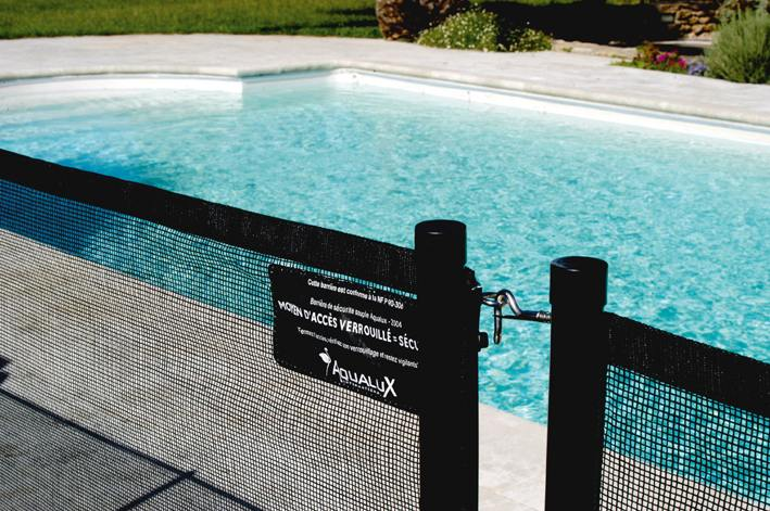 Piscine protection